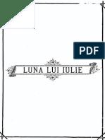 Minei Iulie (1894)