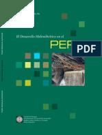 El Desarrollo Hidroeléctrico en El Perú