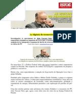 Vaccari Istoe 31 01 2015