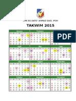 takwim 2015cc