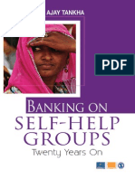 Banking on Self Help Grpups