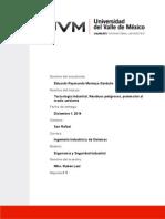 Ergonomía UVM Reporte 1