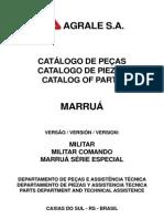 Agrale Marruá - Catálogo de Peças.pdf