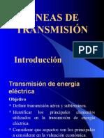 Lineas de transmision Introduccion