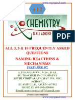 12th Chemistry Fre12th Chemistry Frequenly asked Questionsquenly Asked Questions(3,510Marks)-Published New (2)(1)