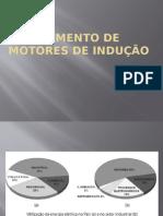 Acionamento de Motores de Indução