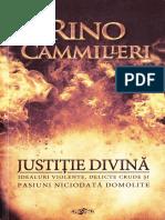 Rino Cammilleri - Justitie divina.epub
