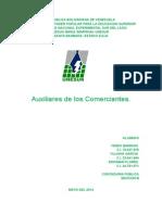 Trabajo de Derecho Mercantil.