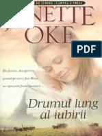 3.Drumul Lung Al Iubirii-Janette Oke SERIA(Invaluiti de iubire)