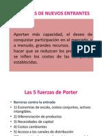 Module1-Las 5 fuerzas de Porter