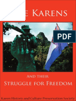 Strugele of Karen Revolution