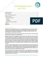 LCH Fracking Briefing Report Final 2014