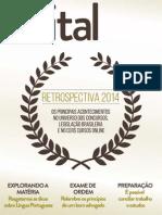 Revista Edital Edicao Light
