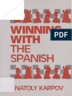 Winning With the Spanish