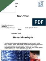 Nanofire