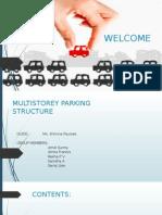 MULTISTOREY PARKING STRUCTURE.pptx