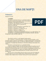 1001 de nopti (volumul 4)