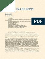 1001 de nopti (volumul 9)
