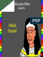 Goodbye Pharaoh Spanish.pdf