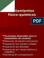 TRATAMIENTOS FISICOQUIMICOS