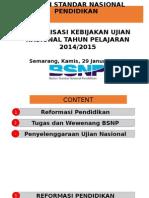BSNP UN 2015