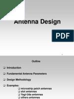 Antenna Design 2014