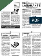 El Laburante n 1 Jul 2011