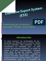 Sistema de Informacion ESS