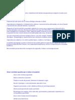 Objetivos de La Carrera Medicina