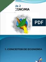 Polígrafo Aula 2 Introdução a Economia