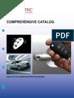2014 Comprehensive Catalog