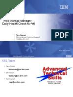 IBM Tsm Docview