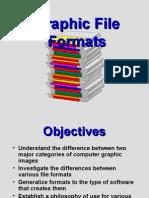 Image File Formats-Descriptions