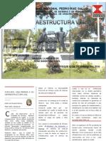 Realidad Nacional II Infraestructura Vial