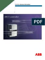 IRC5-IRC5 Product Reference Manual 3HAC021313-001_part2_revA_en