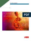 IRC5-IRB7600 Prod Man Part13HAC022033-001 Procedures RevB En