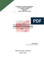 Inmunidad Microbiana (Mariela-unellez)