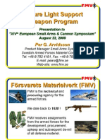 European Small Arms & Cannon Symposium