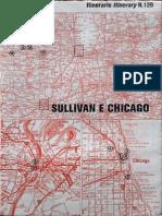Itinerario Domus n. 126 Sullivan e Chicago