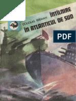 Douglas Reeman - Intilnire in Atlanticul de Sud - V 1.0