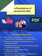 UTP Small Business & Enterpreneurship Jan 2015 Chapter 1