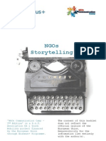 NGOs StoryTailors Guide