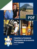 ILC Dinamizadora de La Economia de ES Abril 2012