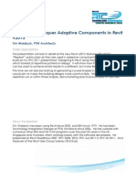S13 Divide and Conquer Adaptive Components-Tim Waldock_Handout