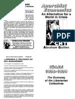 Anarchist's Economics