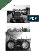 Fotos de Tractores