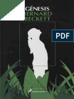 Bernard Beckett - Genesis