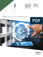Democracia y Nuevos Medios Digitales
