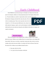 ece 497 periods of development early childhood fact sheet