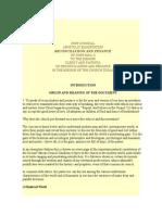 Reconciliatio Et Penitentia - St. PJP II